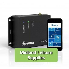 Truma INET controller. For inet ready Truma Combi 4e and Truma Air Con. Remote