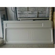 Fiat Ducato /Boxer/Relay offside (driver) rear quarter panel