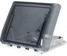 SkyMaxx Plus rooflight by Maxxair skylight 40x40