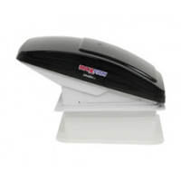 Maxxfan Deluxe Smoke Lid MODEL ROOF VENT 400x 400mm FAN INCLUDING REMOTE CONTROL FREE P+P Maxxair